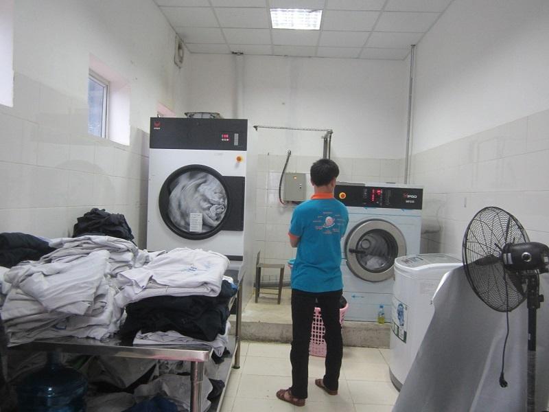 bán máy giặt công nghiệp rẻ nhất
