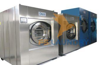 Máy giặt công nghiệp có gì khác so với máy giặt gia dụng?