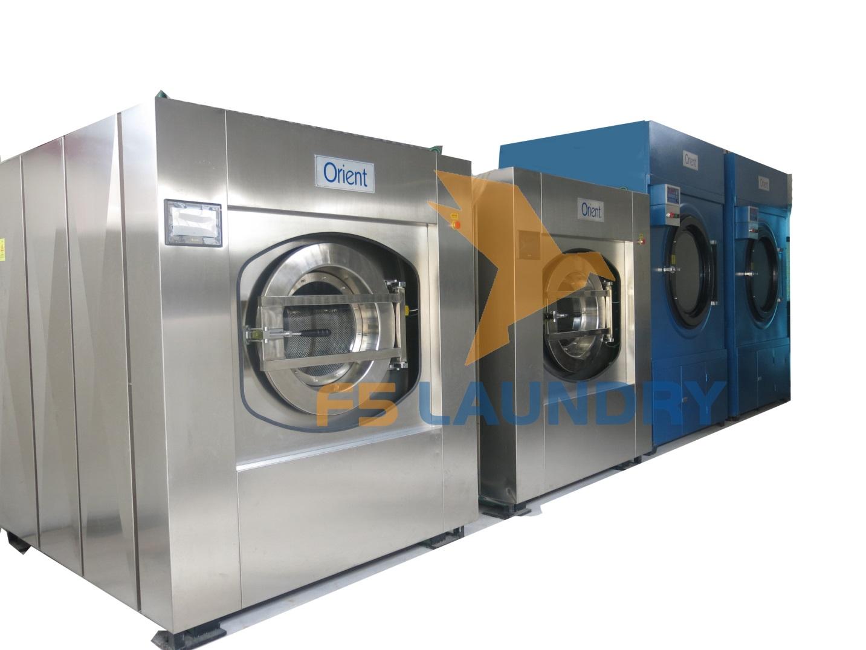 tư vấn mua máy giặt công nghiệp