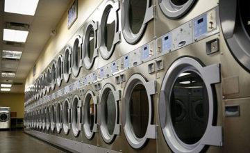 Máy giặt công nghiệp Orient - Sự lựa chọn hoàn hảo