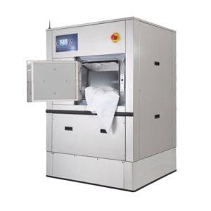 Máy giặt công nghiệp Imesa D2W-18