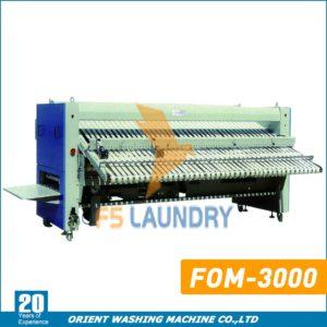 Máy Gấp Công Ngiệp Orient FOM-3000
