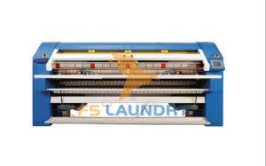 Máy là ủi công nghiệp Imesa MCM 2500 STD (Gas/Hơi/Điện)