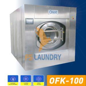 Máy Giặt Orient OFK-100 (Automatic)