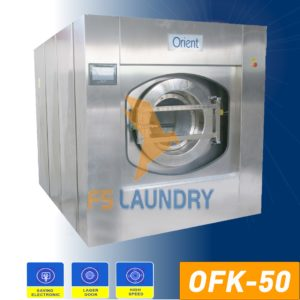 Máy Giặt Orient OFK-50 (Automatic)