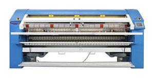 Máy là công nghiệp Imesa MCM 2500 FE (Gas/Hơi/Điện)