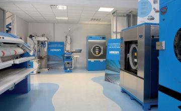 Tất tần tật về máy giặt công nghiệp Imesa nhập khẩu