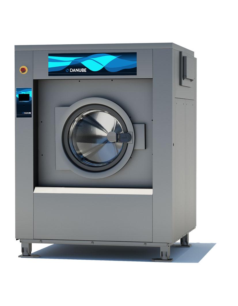 Máy giặt công nghiệp Danube