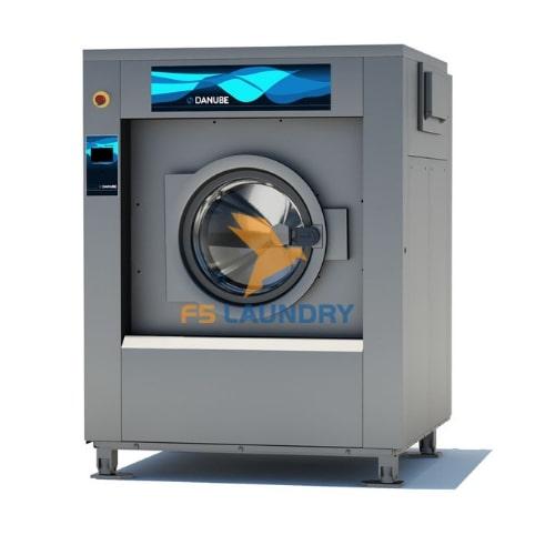 Máy giặt công nghiệp Danube WED60S ET