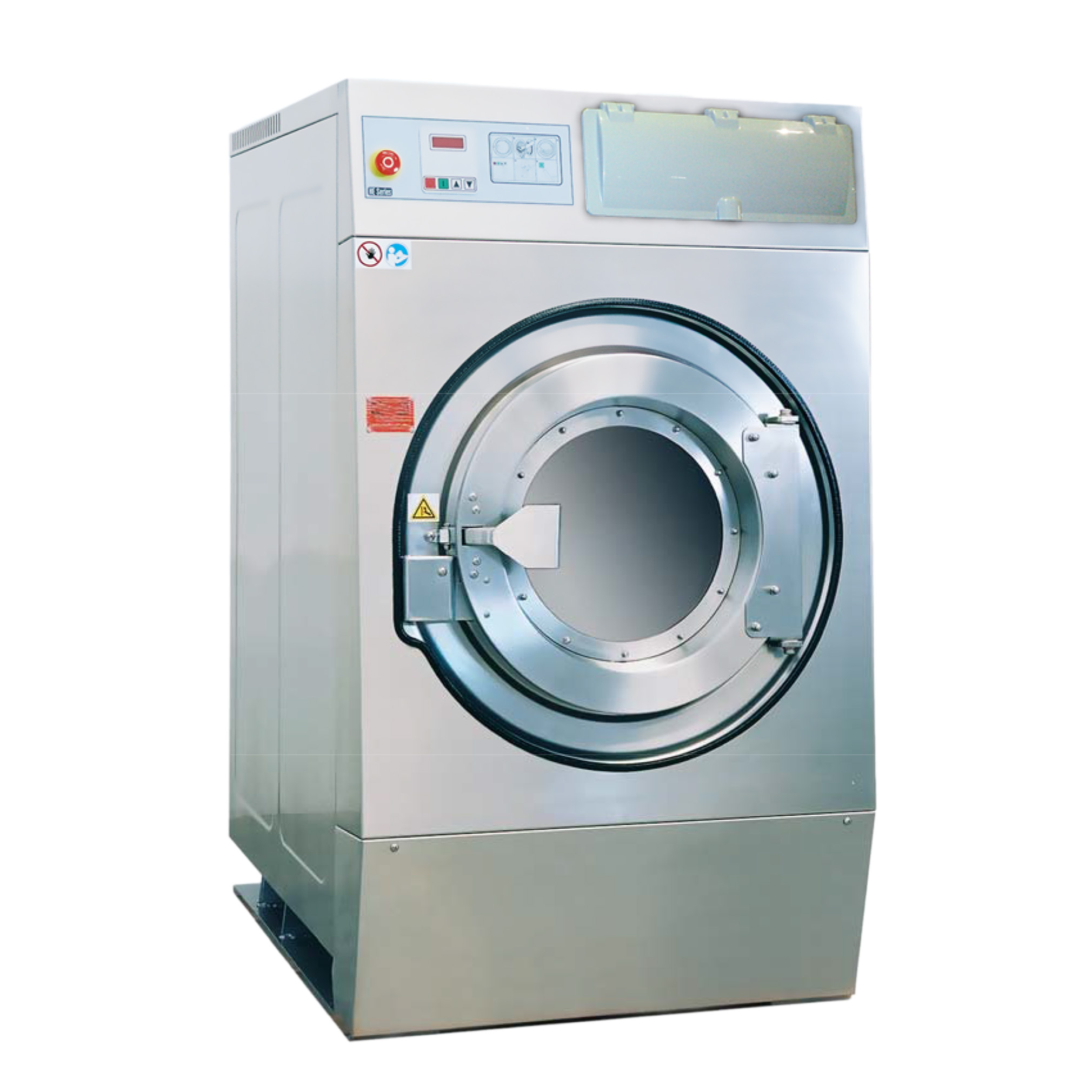 Máy giặt công nghiệp Image
