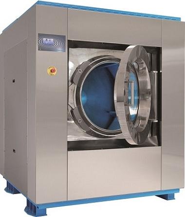 máy giặt công nghiệp đế mềm Imesa LM