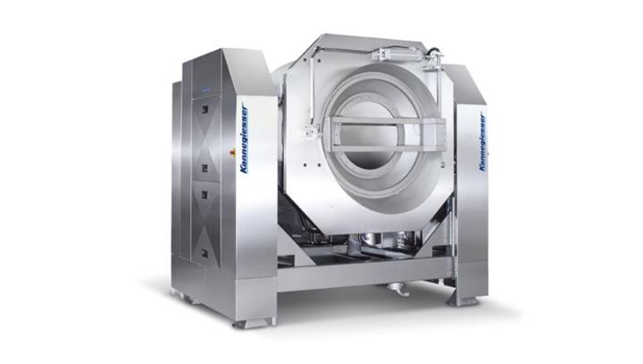 kích thước máy giặt công nghiệp