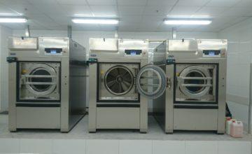 Máy giặt công nghiệp Primus - danh tiếng từ chất lượng vượt trội
