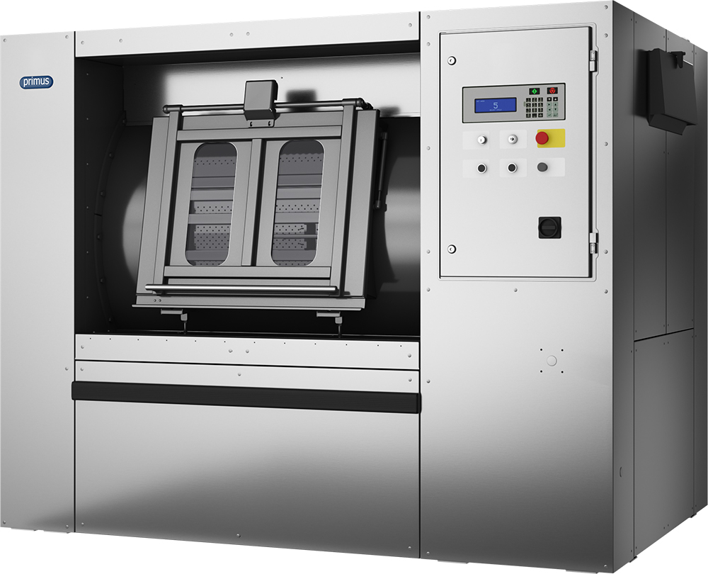 máy giặt công nghiệp primus MB