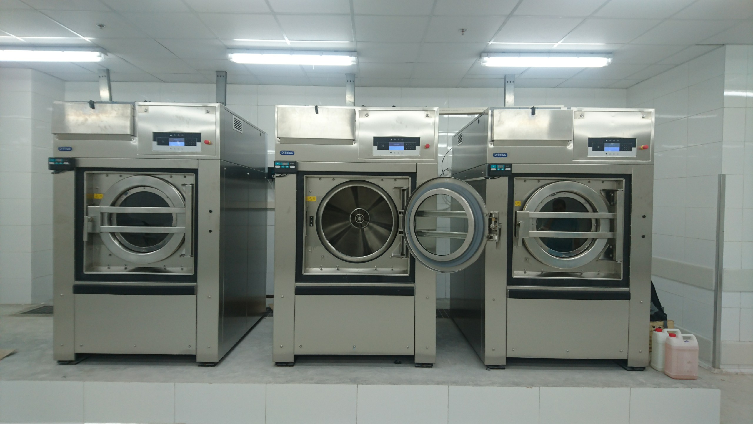 bán máy giặt công nghiệp hà nội