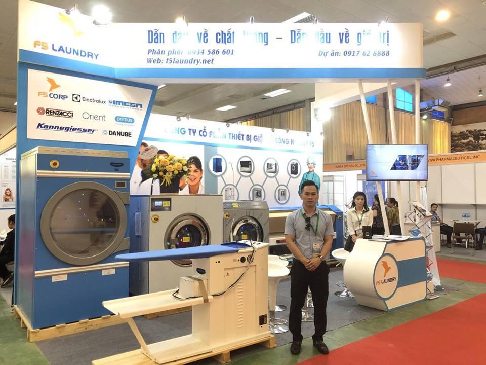 bán máy giặt công nghiệp nhập khẩu