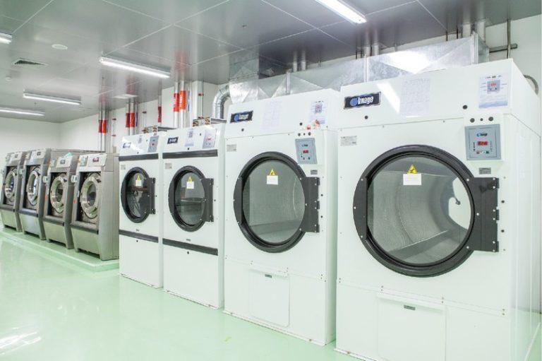 cung cấp máy giặt công nghiệp tại đà nẵng