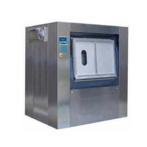 Máy giặt công nghiệp y tế Danube ASEP 100 E 2 ngăn 100kg