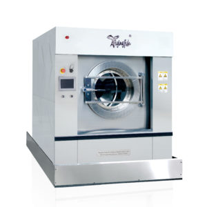 Máy giặt nghiêng Flying Fish SXT series