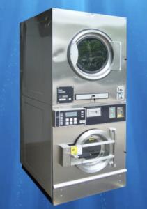 Máy giặt sấy chồng tầng Orient OWD