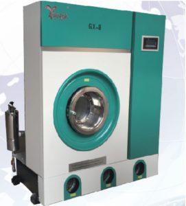 Máy giặt khô Flying Fish GX series