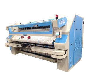 Máy là công nghiệp Image ISF series