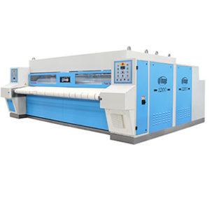 Máy là công nghiệp Image IM series