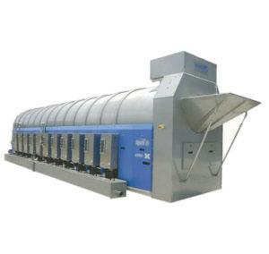 Máy giặt đường hầm công nghiệp Image X-POWER