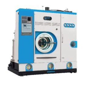 Máy giặt khô QH-Roulong OP series