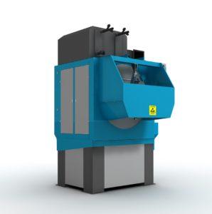 Máy sấy công nghiệp QH-Roulong