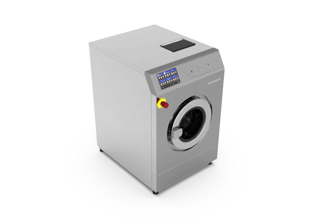 Máy giặt công nghiệp LM8