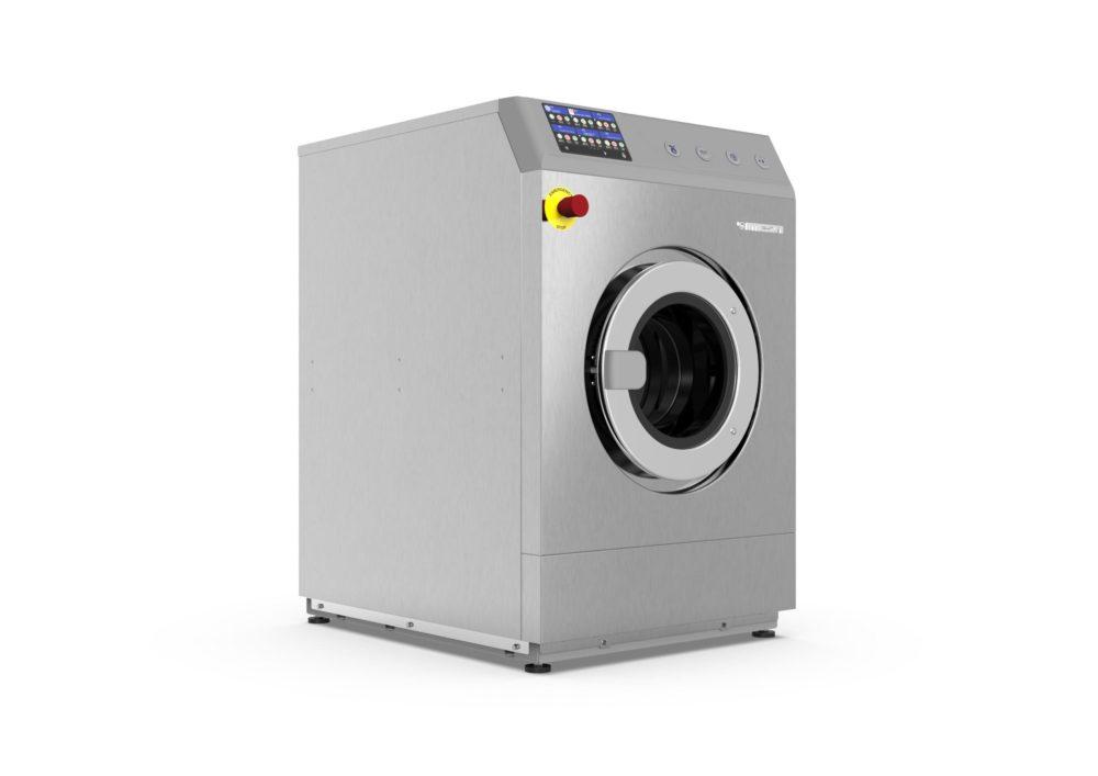 Máy giặt công nghiệp Lm 8
