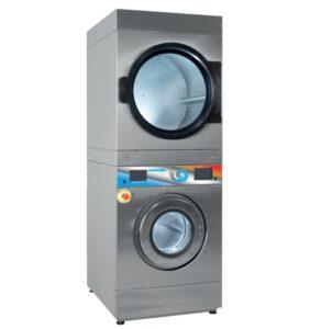 Máy giặt sấy Imesa dòng Tandem