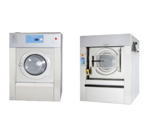 Máy giặt vắt Electrolux phạm vi quay lớn