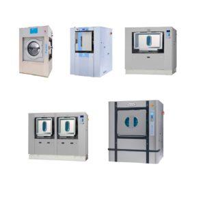 Máy giặt vắt Electrolux loại cửa tải bên