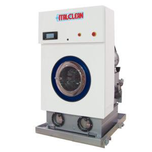 Máy giặt khô Italclean - DRYTECH 300 - 360 - 500 NS