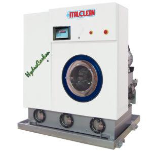 Máy giặt khô Italclean - DRYTECH 300 - 360 - 500 - 900