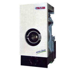 Máy giặt khô Italclean - Miniclean Series