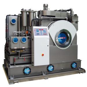 Máy giặt khô Italclean - Premium 900/1500