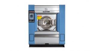 Máy giặt công nghệ Hàn Quốc UKBL - W100