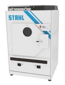 Máy sấy quần áo công nghiệp STAHL T354