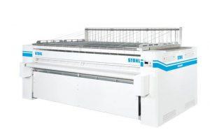 Máy ủi quần áo công nghiệp STAHL Masterroll 1610