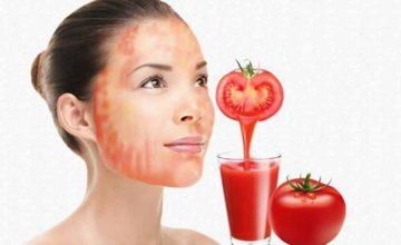 Lợi ích của cà chua với sức khỏe