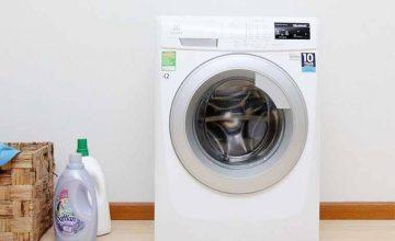 Bí quyết sử dụng máy giặt vừa bền vừa hiệu quả